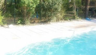 Bon plan: maison piscine sans vis à vis