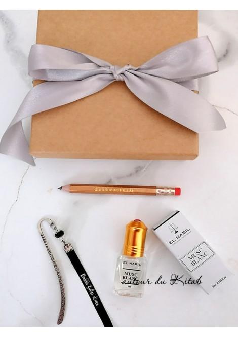 Box Cadeau