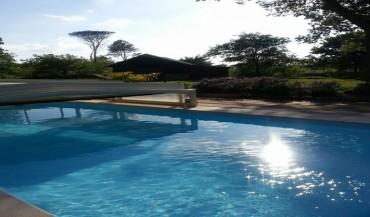 Bon plan : maison / piscine chauffée sans vis à vis